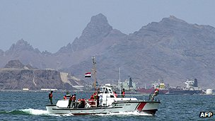 Port of Aden