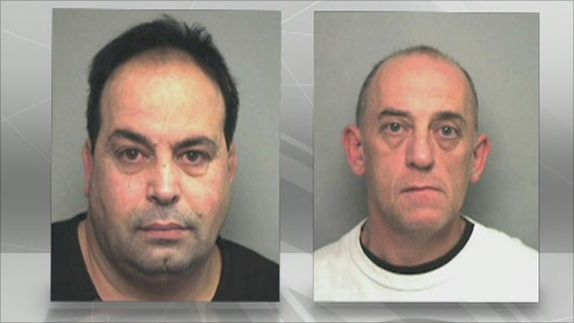 Oxford escort agency traffickers jailed