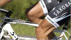 Cyclist - generic