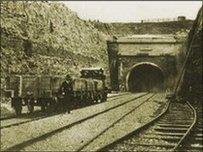 Twnel Hafren 1886