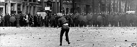 Paris 1968