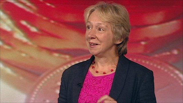 Deborah Hargreaves