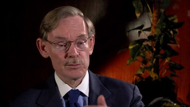Robert Zoellick, President of the World Bank