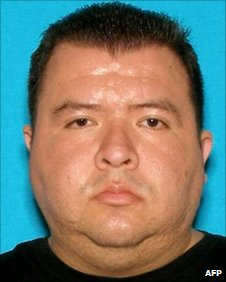 "Carson City Sheriff""s Office photo shows Eduardo Sencion"