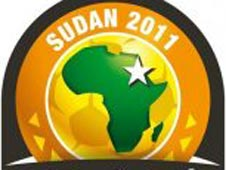 The 2011 African Nations Championship logo