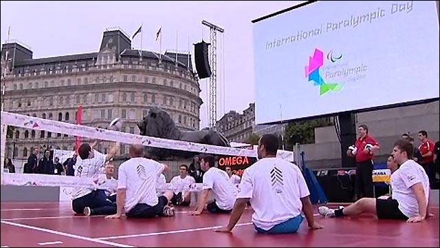 London 2012 Paralympic tickets go on sale on Friday