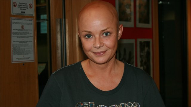 Gail Porter - Wallpaper