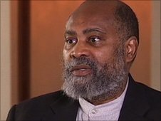 Imam Salahuddin Muhammad