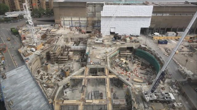 Tate Modern site