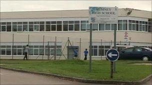 Rumney High School