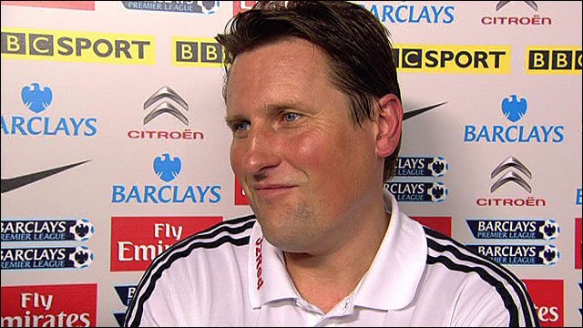 Colin Pascoe