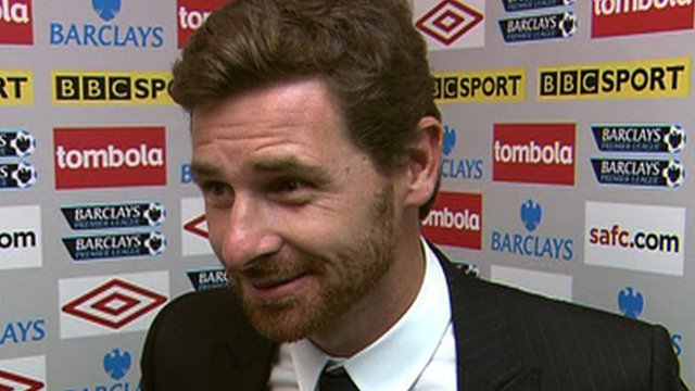 Andre Villas-Boas
