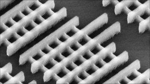 Intel tri-gate transistor, Intel
