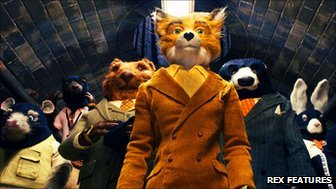 Fantastic Mr Fox 2009