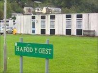 Cartref Hafod y Gest, Porthmadog