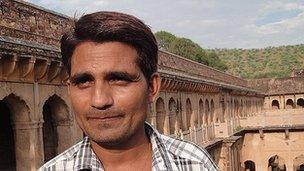 Vishnu Bhagwat Kelkar
