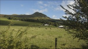 Dumgoyne