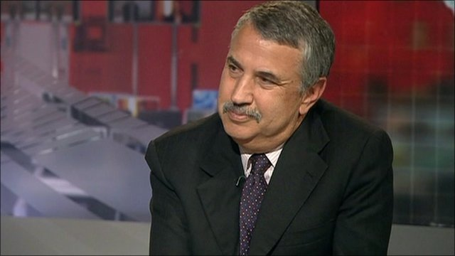"New York Times columnist Tom Friedman - author of the new book ""That Used to Be US"""