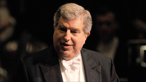 US composer Marvin Hamlisch