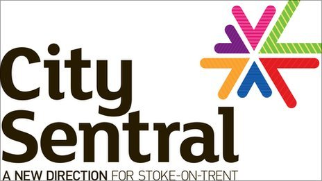 City Sentral logo designed by Underscore