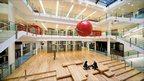London School of Economics, New Academic Building