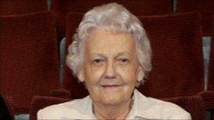 Maire Rankin was found murdered in her home