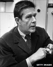 John Cage 