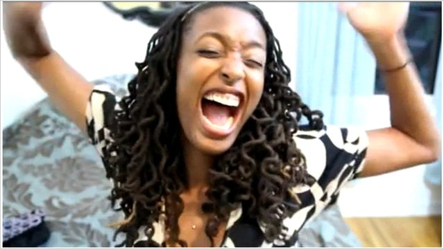 Videoblogger Franchesca Ramsey