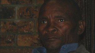 Daniel Seabata Thakamakau, 65