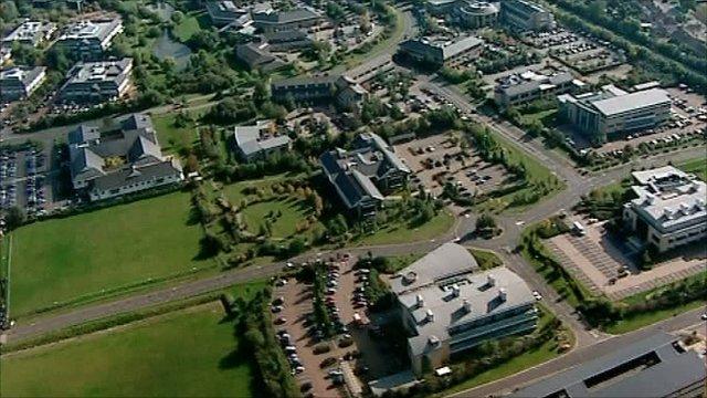 Cambridge is known as Silicon Fen