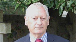 Dennis Le Moignan