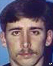 Savannah Police Officer Mark Allen MacPhail