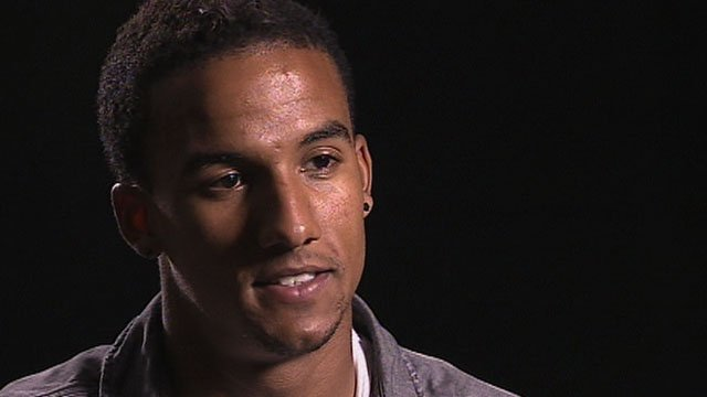 Swansea's Scott Sinclair