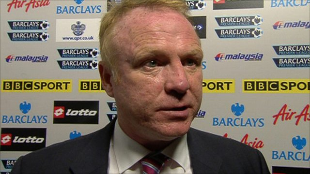 Alex McLeish