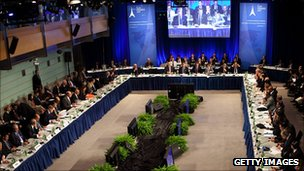 G20 finance ministers and central bank heads