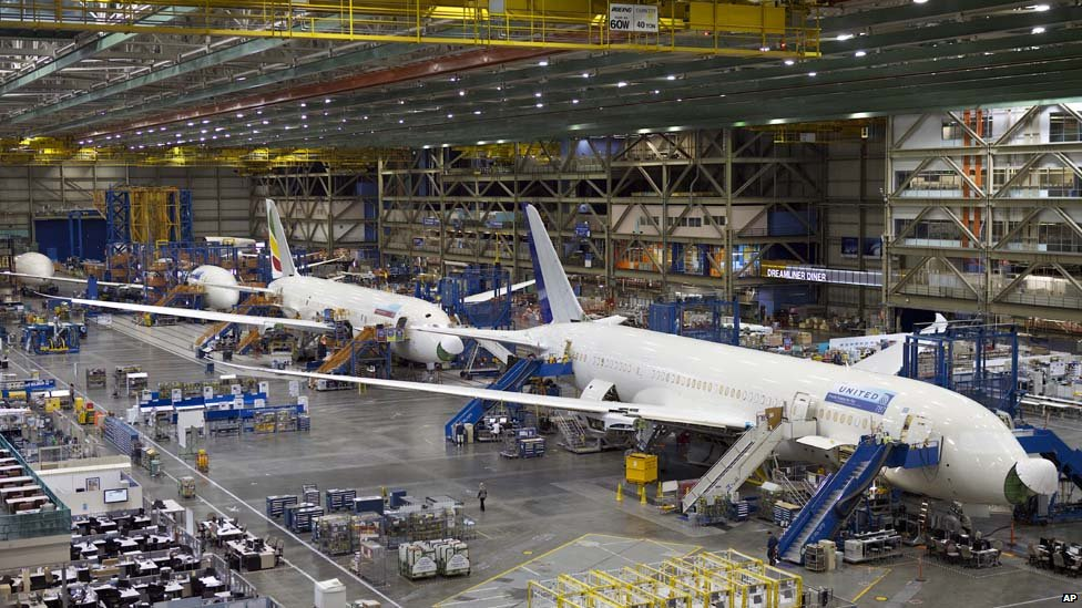 building the 787 The 787 family is an incredible aircraft and a game-changer for how airplanes are built and utilized imagine what the 707 and 747 did for aviation back in the 60s & 70s by introducing us to.