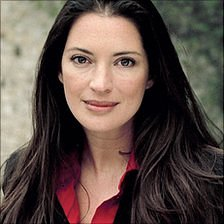 TV gardening presenter Rachel De Thame