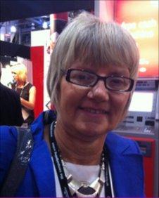 Vera Kelsey, CWU