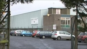 Abbey Stadium Leisure Centre