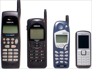 Nokia phones, Other
