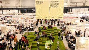 Womex 10 trade fair (Photo courtesy Alexia Fodere)