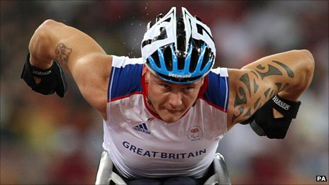 David Weir