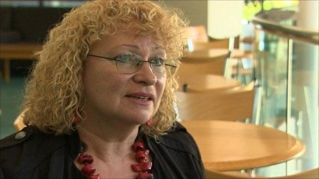 Eva Weiler-Mithoff