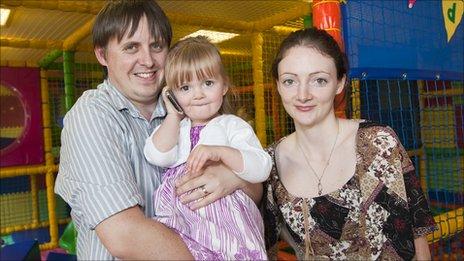 Rychel family