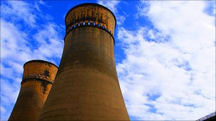 Tinsley Cooling Towers