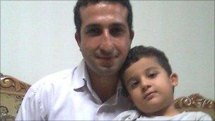 Yusuf Naderkhani
