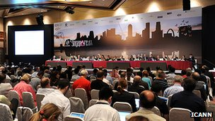 Icann meeting Singapore