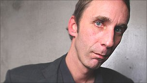 Will Self