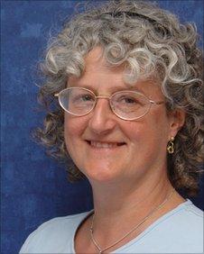 Jane Held