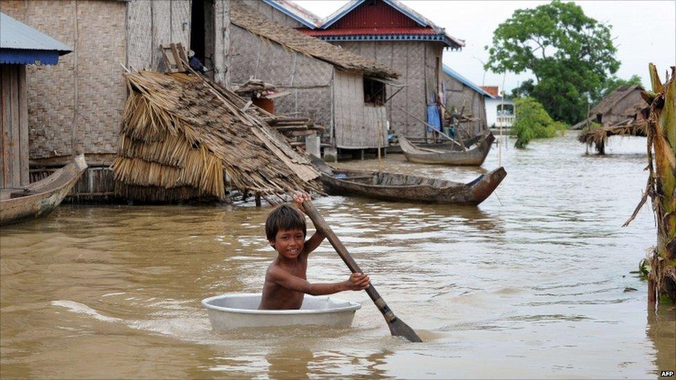 Southeast Asian News 111